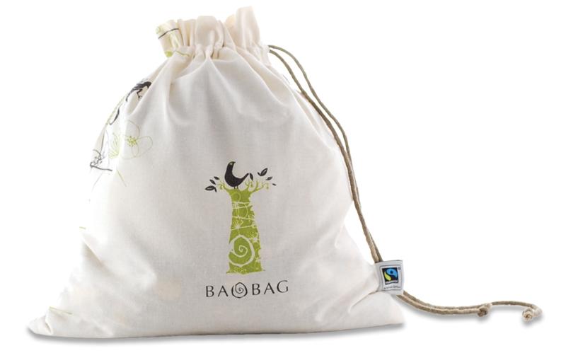 Baobag Front Etched