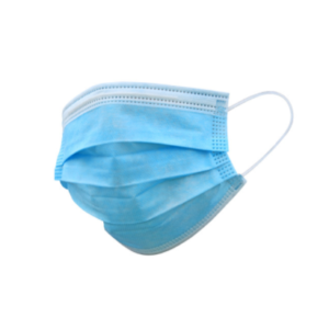 3ply face mask | 2000 units