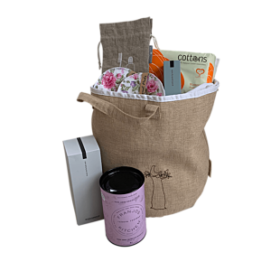 New Mum Gift Hamper - Hospital Essentials Bundle