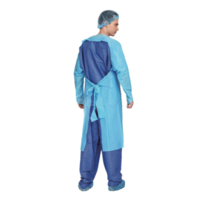 Non-Sterile Medical Gown | 200 units