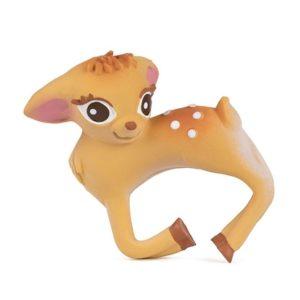 Oli & Carol - Olive the Deer Teething Bracelet