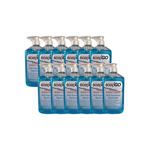 Hand Sanitiser 1L | 12 units