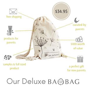 Deluxe BaoBag