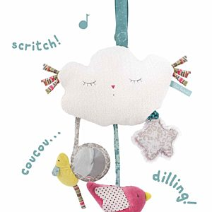 Moulin Roty - Les Pachats Activity Cloud